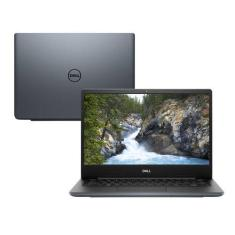"Notebook Dell V14-5481-M20 Intel Core i7 8565U 14"" 16GB SSD 256 GB GeForce MX130 Windows 10"