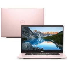 """Notebook Dell XPS-9380-M10 Intel Core i7 8565U 13,3"""" 8GB SSD 256 GB Windows 10 8ª Geração"""