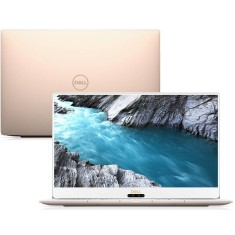 "Notebook Dell XPS-9370-M30R Intel Core i7 8550U 13,3"" 16GB SSD 512 GB Windows 10 Touchscreen"
