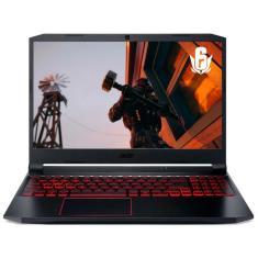 "Notebook Gamer Acer Aspire Nitro 5 AMD Ryzen 7 4800H 8GB de RAM SSD 512 GB 15,6"" Full HD GeForce GTX 1650 Ti Windows 10 AN515-44-R8HN"