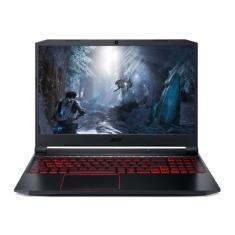 "Notebook Gamer Acer Nitro 5 Intel Core i5 10300H 10ª Geração 16GB de RAM SSD 512 GB 15,6"" Full HD GeForce GTX 1650 Ti Windows 10 AN515-55-59MT"