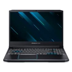 "Notebook Gamer Acer Predator Helios 300 PH315-52-748U Intel Core i7 9750H 15,6"" 16GB HD 1 TB"