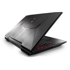 """Notebook Avell G1555 FOX I5+ Intel Core i5 8300H 15,6"""" 8GB Optane 16 GB GeForce GTX 1060 8ª Geração"""