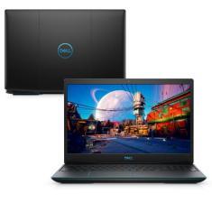 "Notebook Gamer Dell G3 Intel Core i7 10750H 10ª Geração 16GB de RAM SSD 512 GB 15,6"" Full HD GeForce RTX 2060 Windows 10 G3-3500-M40P"