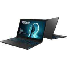 "Notebook Gamer Lenovo IdeaPad L340 Intel Core i5 9300H 9ª Geração 8GB de RAM HD 1 TB 15,6"" Full HD GeForce GTX 1050 Windows 10 IdeaPad L340"