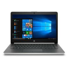 "Notebook HP 14-CM0012NR AMD E2 9000e 14"" 4GB eMMC 32 GB Windows 10"