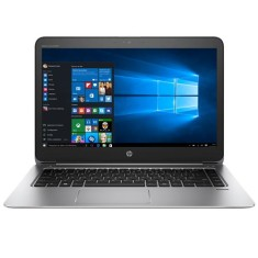 "Foto Notebook HP 1040 G3 Intel Core i7 6600U 14"" 16GB SSD 256 GB Windows 10 6ª Geração"