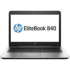 "Foto Notebook HP 840 G3 Intel Core i5 6200U 14"" 4GB HD 500 GB Windows 10 6ª Geração"
