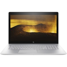 "Foto Notebook HP Envy 17 Intel Core i7 8550U 17,3"" 16GB HD 1 TB GeForce MX150 Windows 10"