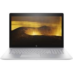 "Notebook HP Envy Intel Core i7 8550U 17,3"" 16GB SSD 1.024 GB GeForce MX150 8ª Geração"