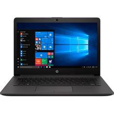 "Notebook HP G Series 246 G7 Intel Core i5 8ª Geração 8GB de RAM HD 1 TB 14"" Windows 10 6YH34LA"