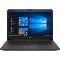"Notebook HP G Series Intel Core i5 8250U 8ª Geração 8GB de RAM HD 500 GB 14"" Windows 10 240 G7"