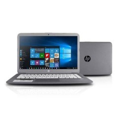 "Foto Notebook HP AX030WM Intel Celeron N3060 14"" 4GB SSD 32 GB Windows 10"