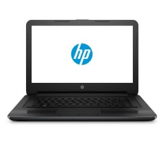 "Notebook HP 246 G5 Intel Core i3 6006U 14"" 4GB HD 500 GB Windows 10 6ª Geração"
