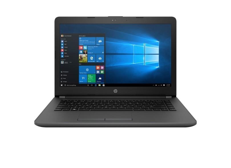 Notebook HP 246 G6 Intel Core i3 7020U 14
