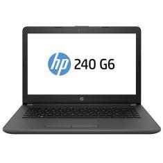 "Notebook HP 246 G6 Intel Core i5 7200U 14"" 8GB SSD 256 GB Windows 10 7ª Geração"