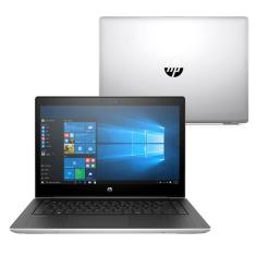 "Notebook HP 440 G5 Intel Core i5 8250U 14"" 16GB SSD 256 GB Windows 10 8ª Geração"