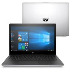 "Foto Notebook HP 440 G5 Intel Core i5 8250U 14"" 16GB SSD 512 GB Windows 10 8ª Geração"