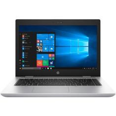 "Notebook HP 640 G4 Intel Core i5 7300U 14"" 8GB HD 500 GB Windows 10 7ª Geração"