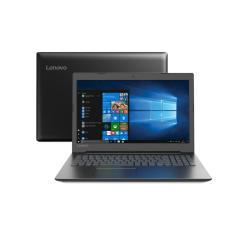 """Notebook Lenovo B Series B330 Intel Core i5 8250U 8ª Geração 4GB de RAM HD 1 TB 15,6"""" Full HD Windows 10 B330"""