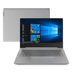 """Notebook Lenovo B330S Intel Core i7 8550U 14"""" 8GB SSD 256 GB Windows 10 8ª Geração"""