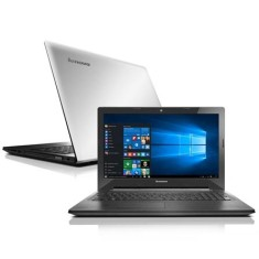 "Foto Notebook Lenovo G50-80 Intel Core i3 5005U 15,6"" 4GB HD 1 TB Windows 10 5ª Geração"
