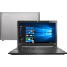 "Foto Notebook Lenovo G50-80 Intel Core i5 5200U 15,6"" 16GB HD 1 TB Radeon R5 M230 Windows 10"