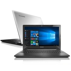 "Foto Notebook Lenovo G50-80 Intel Core i5 5200U 15,6"" 8GB HD 1 TB Windows 10 5ª Geração"