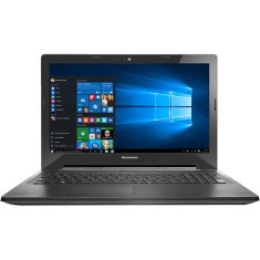 "Foto Notebook Lenovo G50-80 Intel Core i5 5200U 15,6"" 8GB HD 2 TB Radeon R5 M230 Windows 10"