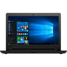 "Foto Notebook Lenovo 310 Intel Core i3 6100U 14"" 4GB HD 500 GB Windows 10 6ª Geração"