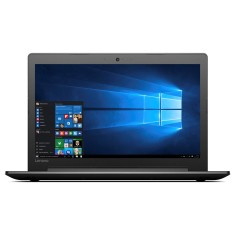 "Foto Notebook Lenovo 310 Intel Core i5 6200U 15,6"" 8GB HD 1 TB GeForce 920M Windows 10"