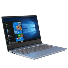 "Foto Notebook Lenovo IdeaPad 330S Intel Core i5 8250U 14"" 8GB HD 1 TB Windows 10 8ª Geração"