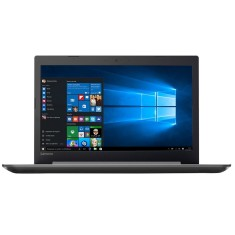"Foto Notebook Lenovo 320 Intel Core i7 7500U 15,6"" 12GB GeForce 920MX SSD 480 GB Windows 10"