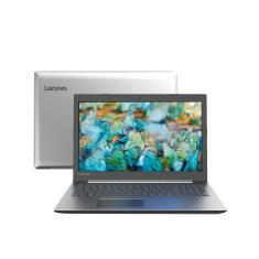 "Notebook Lenovo Ideapad 330 Intel Core i3 7020U 15,6"" 4GB HD 1 TB Linux 7ª Geração"