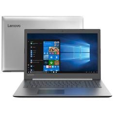 "Notebook Lenovo Ideapad 330 Intel Core i5 8250U 15,6"" 12GB SSD 480 GB Windows 10 8ª Geração"