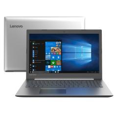 """Notebook Lenovo 81FES00000 Intel Core i5 8250U 15,6"""" 4GB HD 1 TB Linux 8ª Geração"""