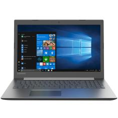 "Foto Notebook Lenovo 81FE0001BR Intel Core i5 8250U 15,6"" 8GB HD 1 TB GeForce MX150 Windows 10"
