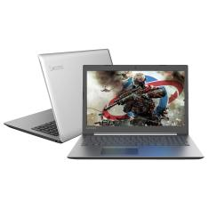 "Foto Notebook Lenovo 330 Intel Core i5 8250U 15,6"" 8GB SSD 256 GB GeForce MX150 Windows 10"