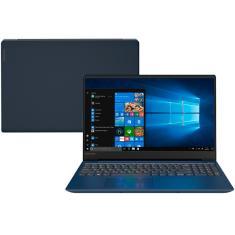 "Notebook Lenovo Ideapad 330s AMD Ryzen 5 2500U 15,6"" 4GB HD 1 TB Windows 10"