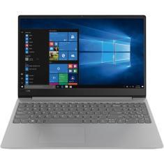 "Notebook Lenovo IdeaPad 330S Intel Core i5 8250U 15,6"" 8GB SSD 256 GB Radeon 535 Windows 10"