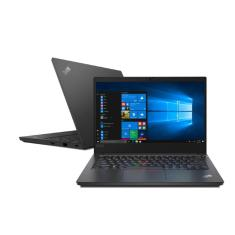 "Notebook Lenovo ThinkPad Intel Core i7 10510U 10ª Geração 8GB de RAM SSD 256 GB 14"" Full HD Windows 10 ThinkPad E14 20RB0017BR"