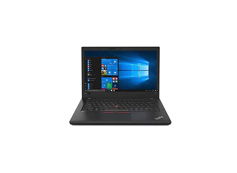 Notebook Lenovo ThinkPad T480 Intel Core i5 8350U 14