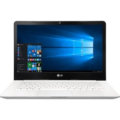 "Foto Notebook LG 14U360-L.BJ31P1 Intel Celeron N3150 14"" 4GB HD 500 GB Windows 10"