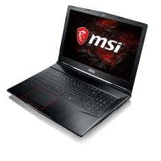 "Foto Notebook MSI GE63 Intel Core i7 8750H 15,6"" 16GB HD 1 TB GeForce GTX 1060 SSD 500 GB"