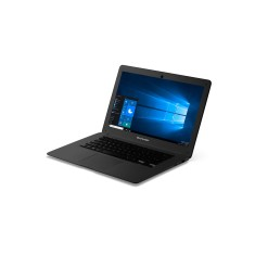"Foto Notebook Multilaser pc103 Intel Atom 14"" 2GB HD 32 GB Windows 10"