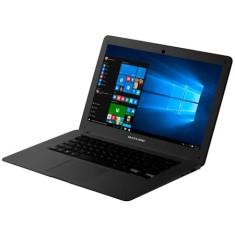 "Notebook Multilaser Legacy PC101 Intel Atom x5 Z8350 14"" 2GB eMMC 32 GB Windows 10"