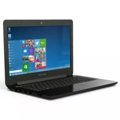 "Foto Notebook Multilaser legacy pc201 Intel Celeron N3060 14"" 4GB HD 32 GB Windows 10"