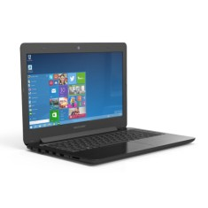 "Foto Notebook Multilaser PC201 Intel Celeron N3060 14"" 4GB SSD 32 GB Windows 10"