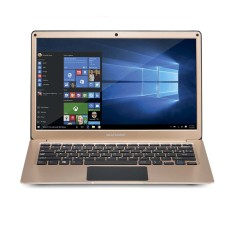 "Foto Notebook Multilaser PC205 Intel Celeron N3350 13,3"" 4GB HD 32 GB Windows 10"