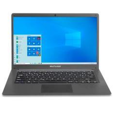 "Notebook Multilaser Legacy Cloud Intel Atom 2GB de RAM eMMC 32 GB 14"" Windows 10 Legacy Cloud PC130"